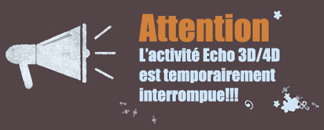 Attention Activite Temporairement Interrompue